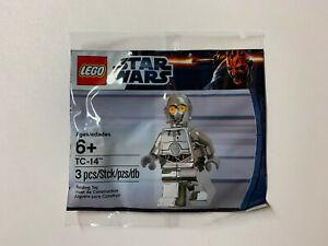 Lego Star Wars TC-14 (500063) Polybag