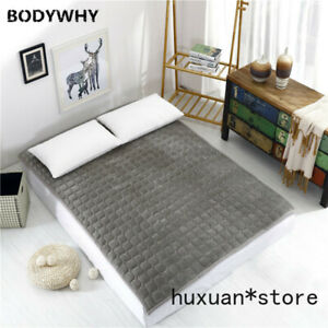 Tatami Mats The Floor Mat Thickening Folding Lazy Mattress  1.5/1.8m Bed Warm