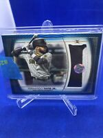 2021 Topps Definitive Jumbo Relic Card 11/30 Rare #superstar #padres
