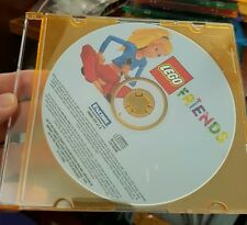 Lego Friends (disc only) PC GAME - FREE POST