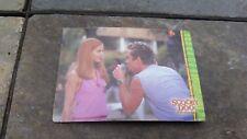 2002 Scooby Doo The Movie Non-Sport Card #35 Suspicious Serenade