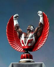 Bowen Designs BLOWOUT! FALCON Mini Bust Statue 2721/3000 MIB AVENGERS