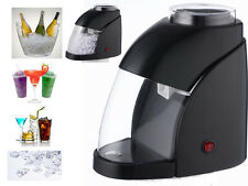 Électrique ice crusher broyage machine cocktail mocktail vin jus slush blender