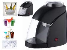 Electric Trituradora de hielo triturado máquina cóctel Mocktail Vino Jugo Granizado Blender