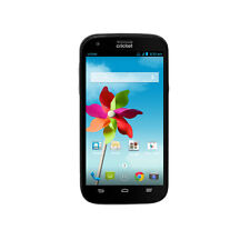 ZTE Grand X Z777 - 4GB - Black (Cricket) - Unlocked Smartphone