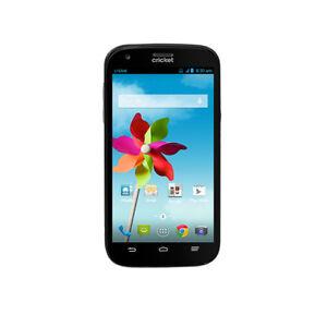 ZTE Grand X Z777 4GB Black (Cricket) GSM Unlocked Smartphone