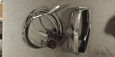 Rare NVIDIA 3D Vision 2 Kit, IR Emitter and  Lightboost Capable NVIDIA Glasses