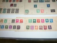 45+ Antique 1923 - 28 **GERMANY** Stamps