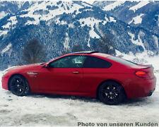 Saphirschwarz Lack Spoiler für BMW 6er f12 cabrio f13 coupe sport heckklappen ap
