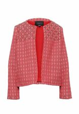 Cortefiel Jacket Ladies Size M Uk 10 LS171 KK 16