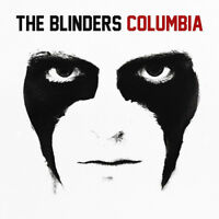 """The Blinders : Columbia VINYL 12"""" Album (2018) ***NEW*** FREE Shipping, Save £s"""