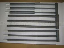 10pcs W Shape Sic Jinyu Electric Heating Elements for High Temp Furnace & Kilns