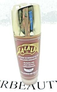 Lalala Lotion Gommante Exclairssante Lightening Cleanser Original