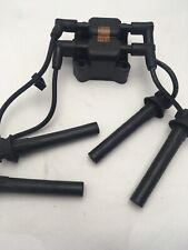 Ignition Coil Pack And Leads From MINI R50 R52 R53 01-06