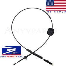 Transmission Shifter Cable For GMC Envoy Trailblazer Saab Ascender 15785087