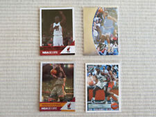 Shaquille O'Neal Not Autographed Basketball Trading Cards Lot