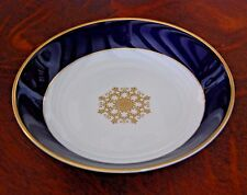 Heinrich / H&C EMPIRE Gold Medallion Soup Bowl