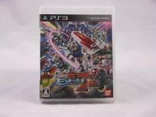 Used Mobile Suit Gundam EXTREME VS. [Japan Import] Bandai Namco / PlayStation 3