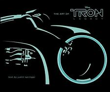 The Art of Tron : Legacy by Justin Springer