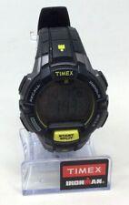 Timex Ironman Triathlon T5K790 Water Resistant Resin Digital Watch