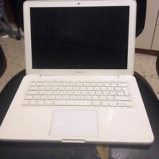 APPLE MACBOOK UNIBODY A1342 ANNO 2010
