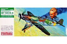 Fine Molds FL15 1/72 German MESSERSCHMITT Bf 109 K-4 Hartmann's Final Combat