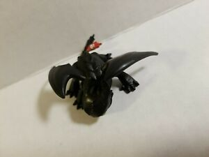 How To Train Your Dragon - TOOTHLESS (RED TAIL) - Mini Figure Mystery Blind Bag