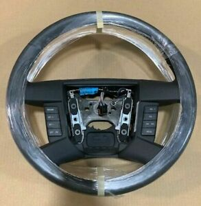 NOS 2008-2010 Ford Edge, Lincoln MKX Steering Wheel 7T4Z3600AJ Ford 7T4Z3600AJ