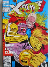 X-FORCE n°12 1992 ed. Marvel Comics [SA1]