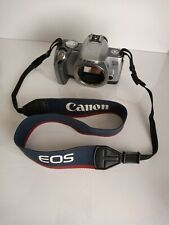 Canon EOS 300 35mm SLR Film Camera Body with Strap