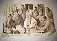 The War Illustrated July 9 1943 Vol 7 No 158 Churchill Visit America Eisenhower