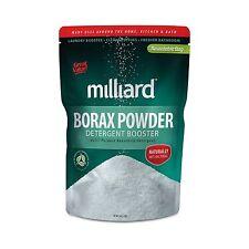 MILLIARD Borax Powder - Pure Multi-Purpose Cleaner 5 lb. Bag 5 ... Free Shipping