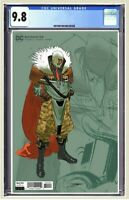 💥 Batman #93 CGC 9.8 Graded 1:25 Incentive Variant Designer Cover Pre-Order 💥