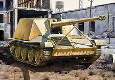 1/35 Dragon 6728 - German  WWII 8.8cm PaK 43 Waffenträger Plastic Model kit
