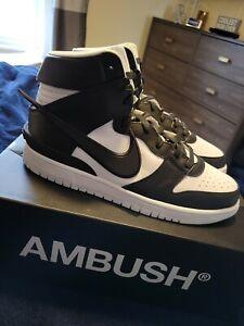 Size 11.5 - Nike Dunk High x Ambush Spruce Aura 2020 women's 13 jordan