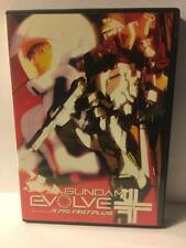 Gundam Evolve  Anime Dvd