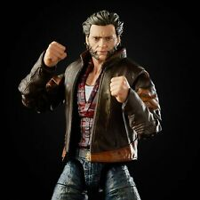 Marvel Legends Studio Series ~ Wolverine (Hugh Jackman) Action Figure ~ Hasbro
