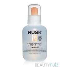 RUSK Thermal Serum with Argan Oil 4.2 oz