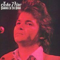 John Prine Diamonds in the Rough CD NEW