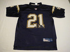 LaDainian Tomlinson San Diego Chargers Jersey Sz Youth Large 12-14 NFL Football