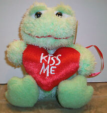 """Plushland March of Dimes Kiss Me Beans Bags for Babies 8"""""""