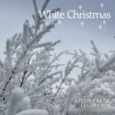 White Christmas - A Festive Music Celebration CD