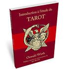 Oswald Wirth - Introduction à l'étude du tarot (des imagiers Moyen Âge)
