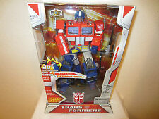 "Transformers RID Movie 20th Anniversary Optimus Prime12"" Action Figure 2006 new"