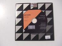 Sami Wentz – Hypnotica - CD SINGLE Audio Stampa ITALIA 2009