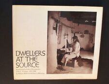 Dwellers At The Source - Southwestern Indian Photographs Of A C Vroman 1895-1904
