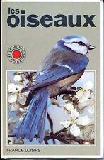 LES OISEAUX - Neil Ardley - Ornithologie