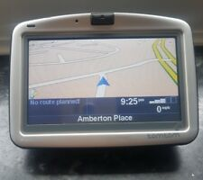 Tomtom Go 910 Sat Nav Western Europe Maps Used Condition DEVICE ONLY)