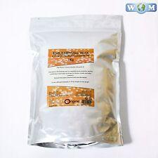 Emulsifying Wax (Cetearyl Alcohol/Ceteareth 20) 1kg (WAX1KEMULCETE20)