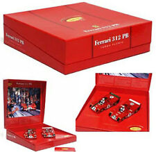 Slot.it SIKW01 FERRARI 312 PB Twin Pack Targa Florio 1972 1/32 Slot Car